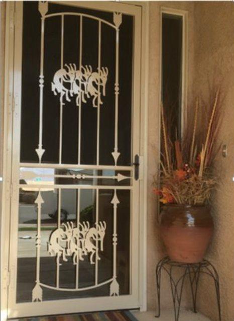 Southwest Series & Residential Doors - All Weather Doors