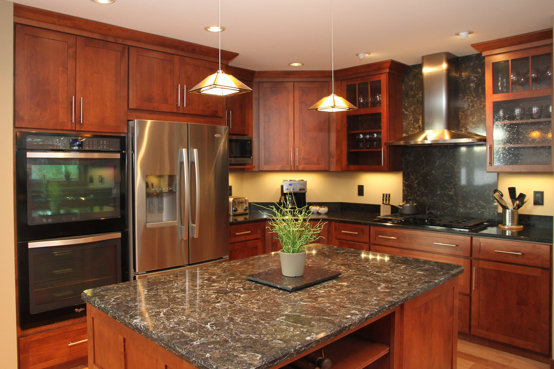 Home - Stone reek ustom Interiors LL - ^