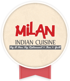 Home Milan Indian Cuisine