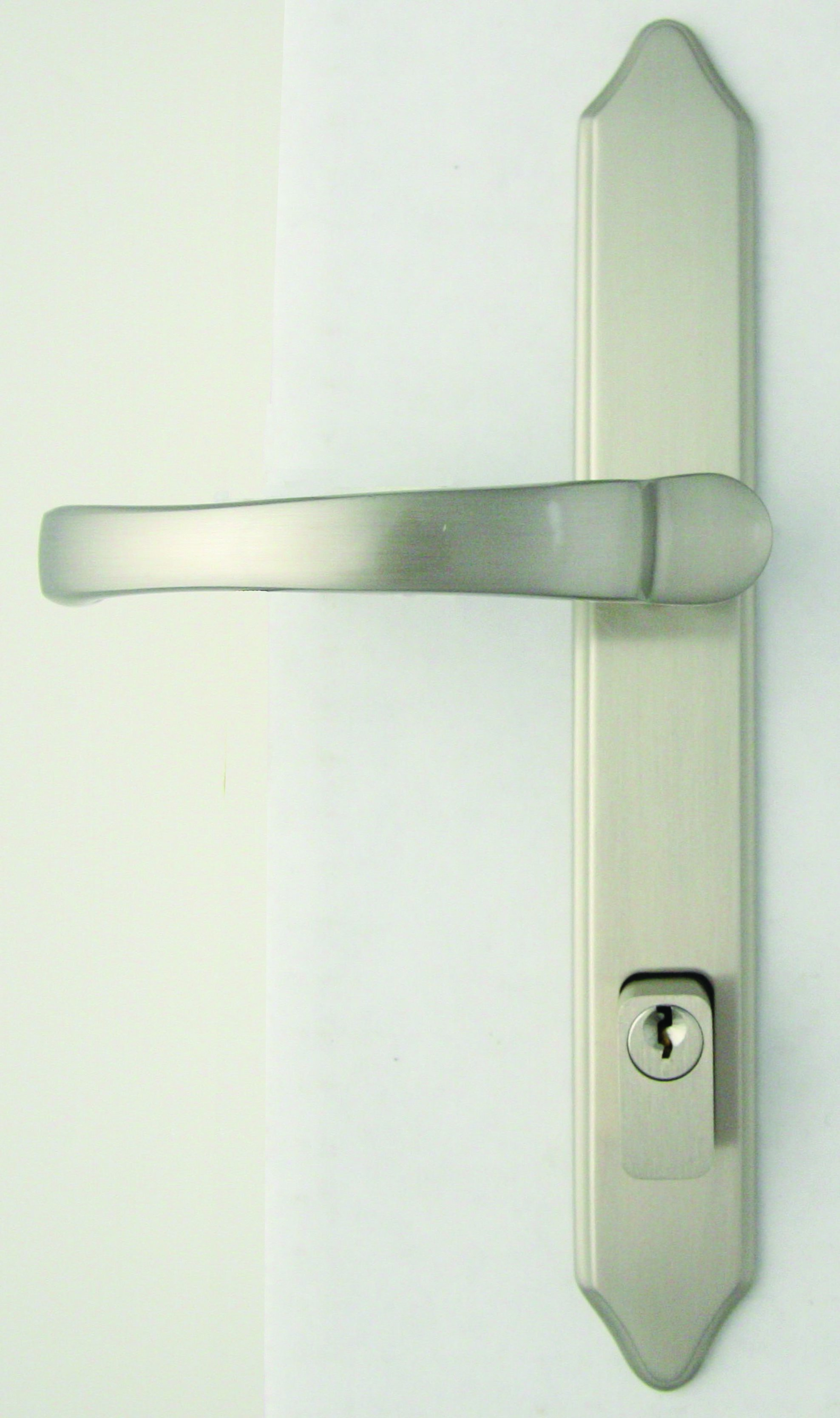 Options and Accessories - All Weather Doors