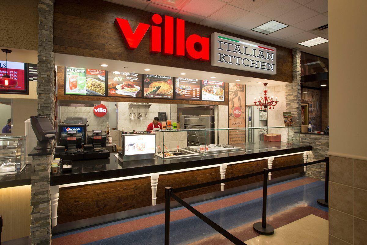 Home - Villa Italian Kitchen