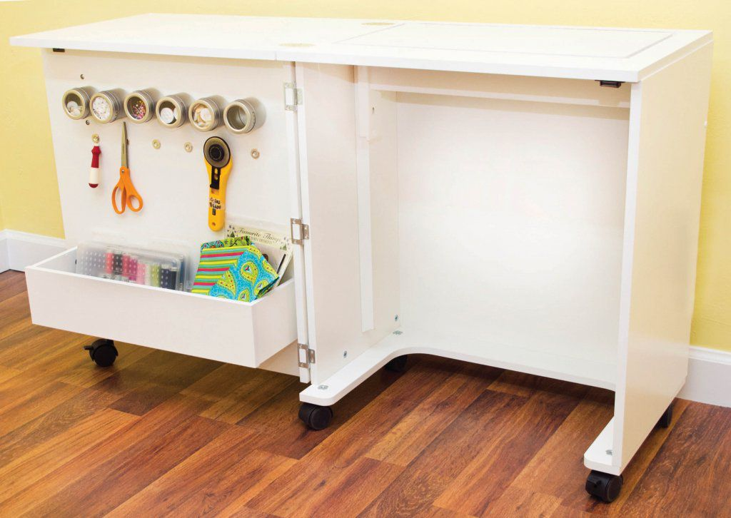 Sewing Cabinets and Tables - Viking Sewing Center & Vacuums
