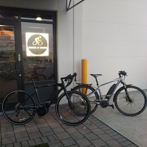 Blog Updates - Mike's Electric Bikes