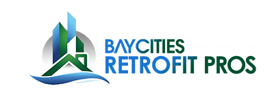 Bay Cities Construction Retrofit Pros logo