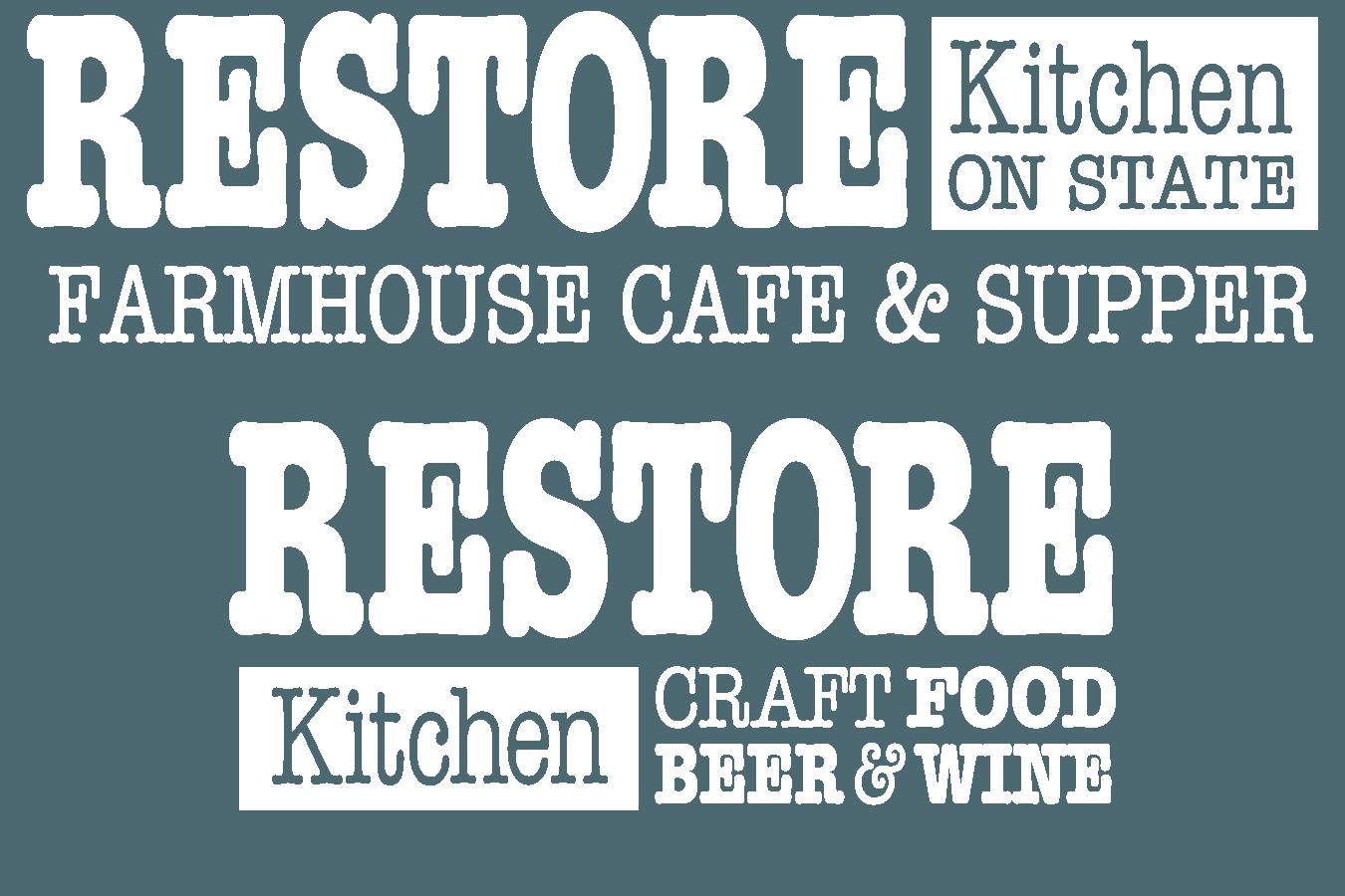 Home   Restore Kitchen