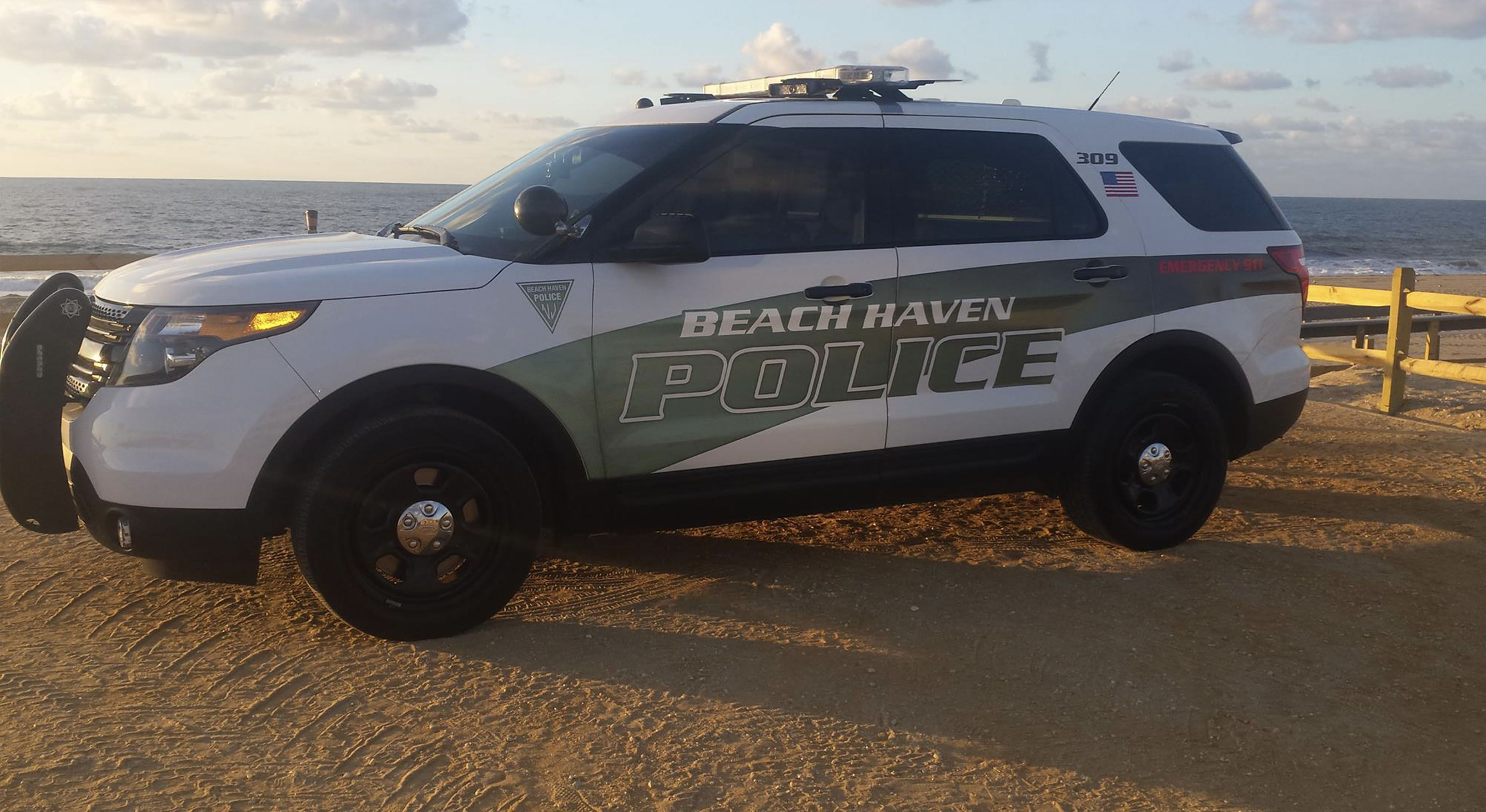 police department borough of beach haven