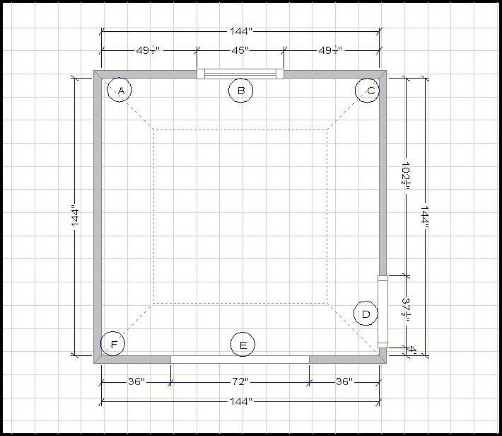 Kitchen Measuring Guide - Dexter Builders