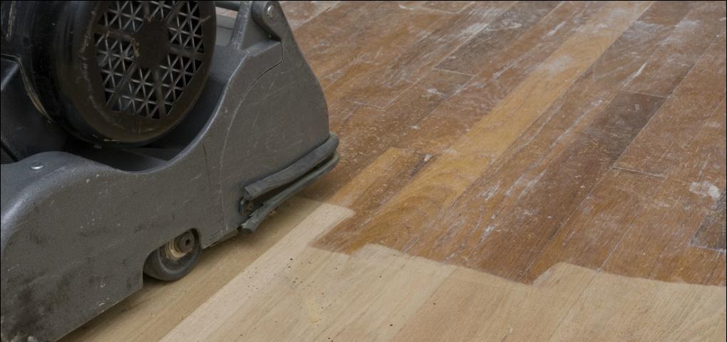 Hardwood Refinishing Signature Flooring Inc