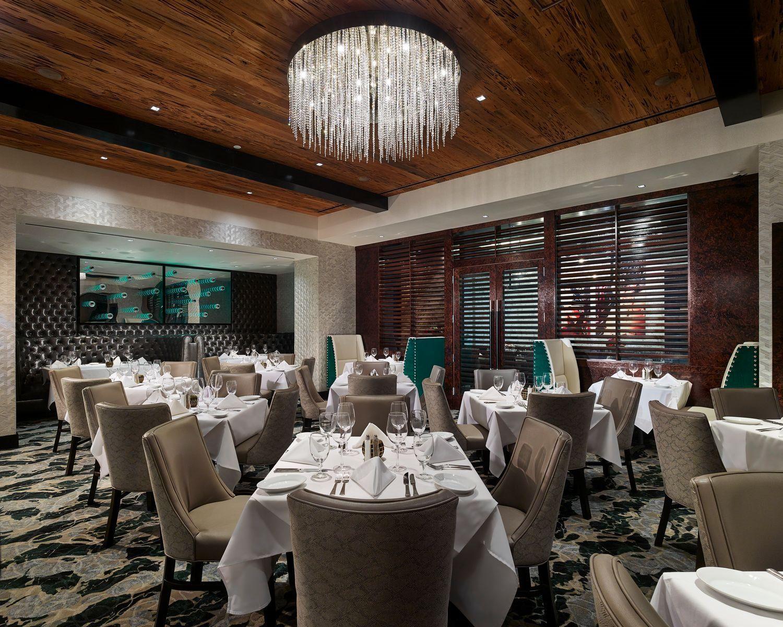 Ruth's Chris Steak House - Philly