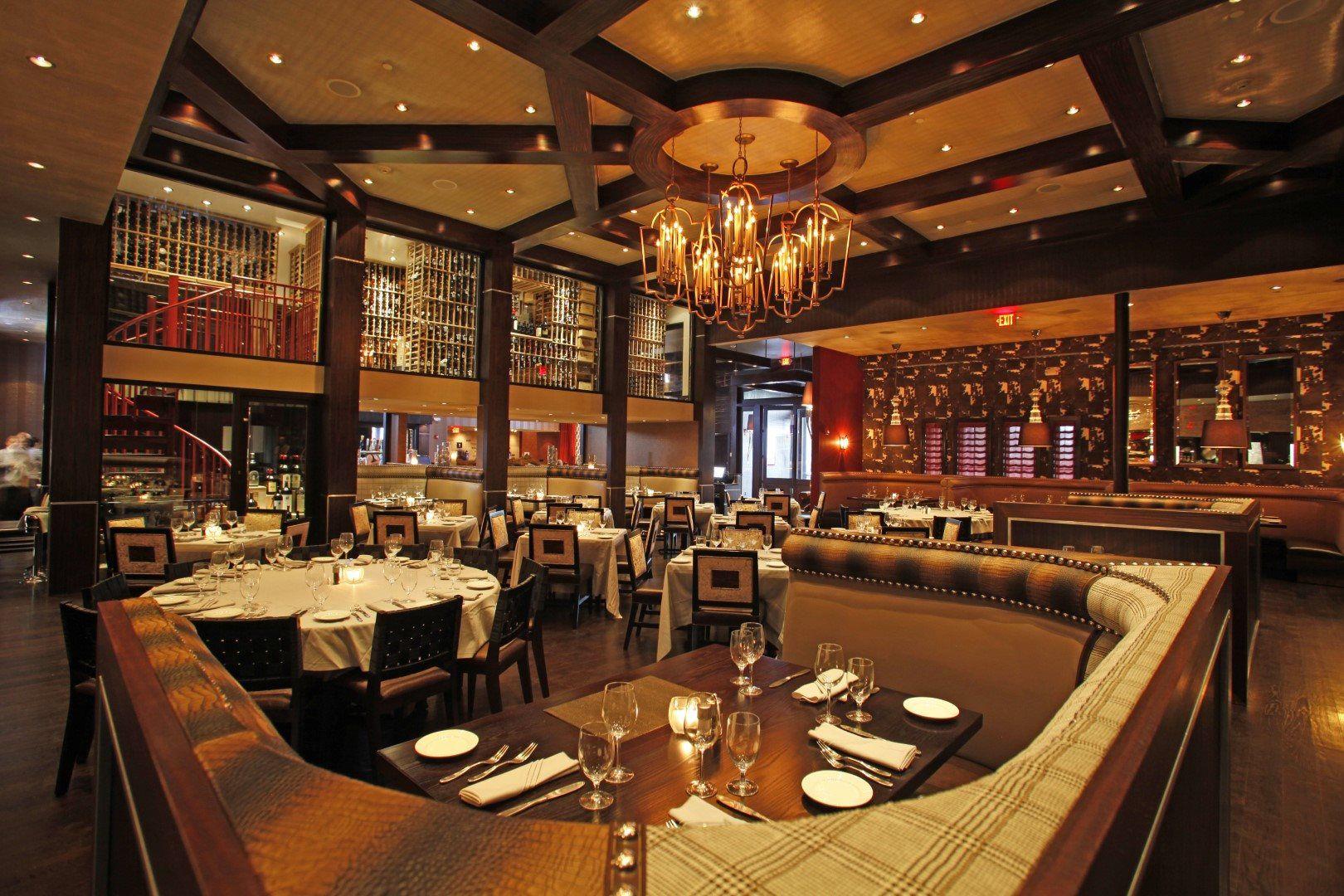 Ruth's Chris Steak House - Jacksonville