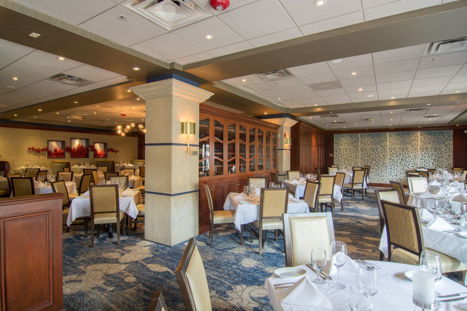 Ruth's Chris Steak House- Coral Gables