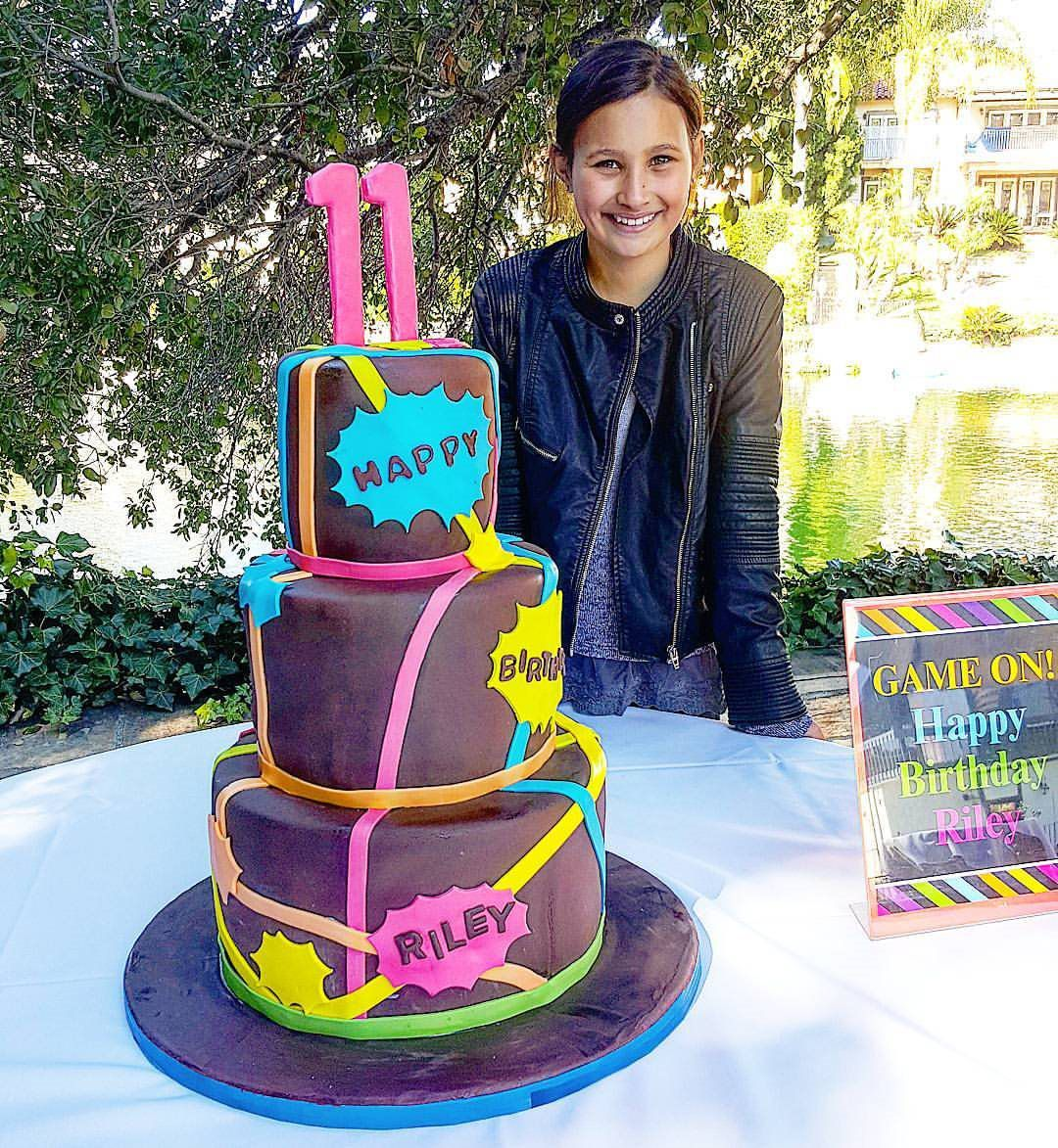Best Custom Cakes In Los Angeles Helena Wirth Cakes