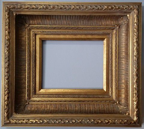 Ornate Frames R