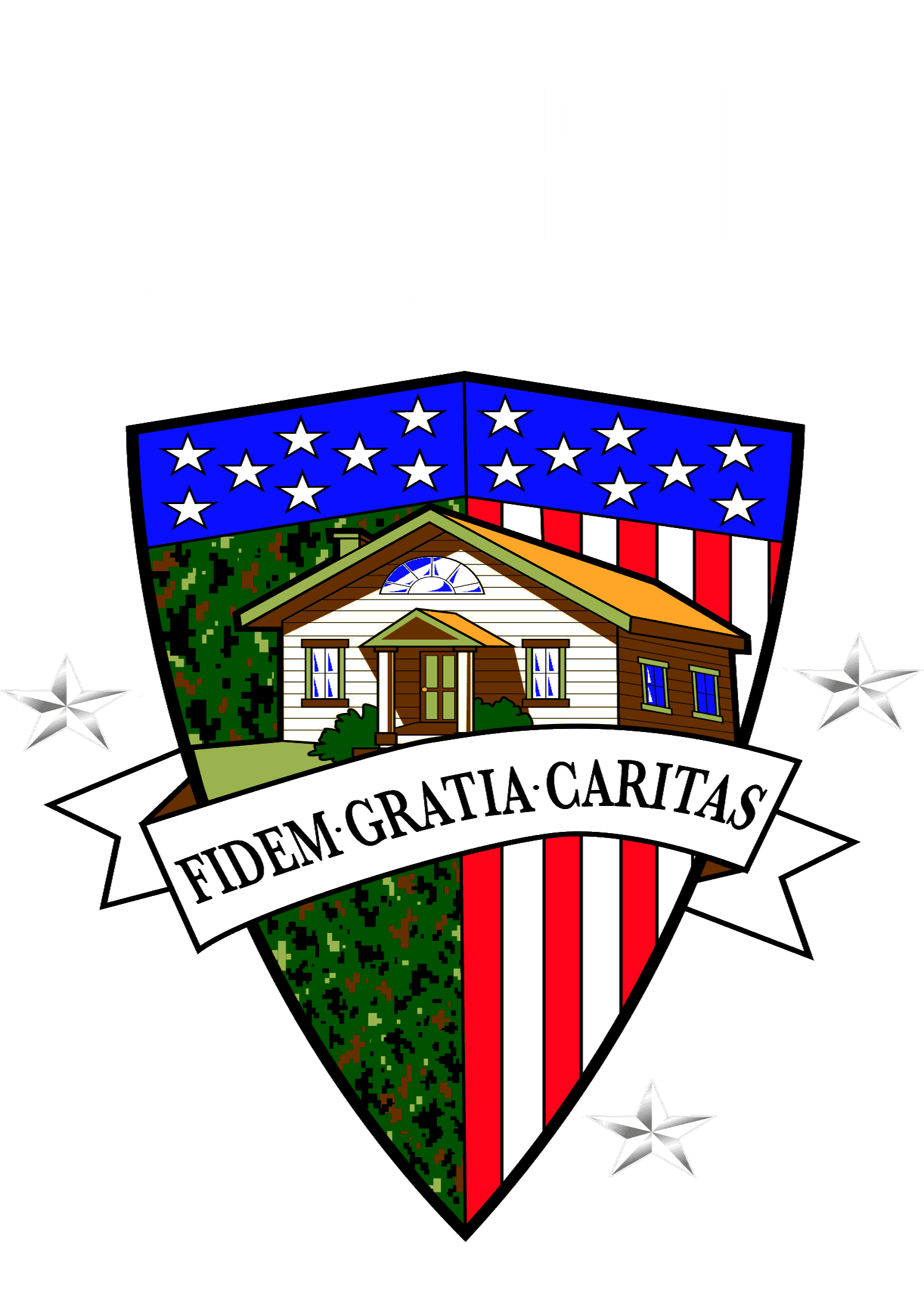 veteran homeowners club logo