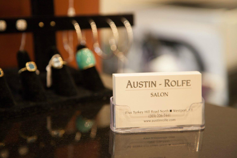 Austin - Rolfe