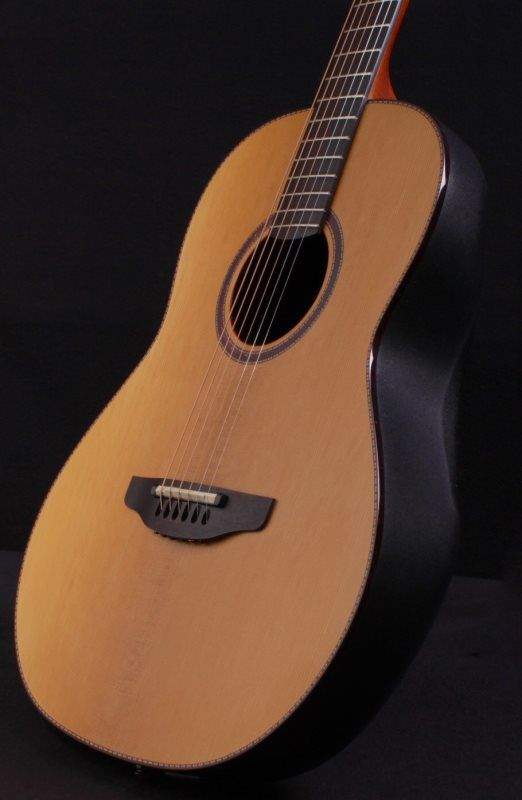 Acoustic Guitar - George's Music Center