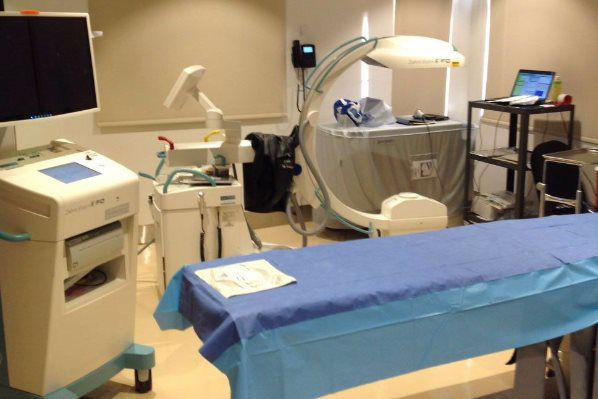 Facility Vascular Surgery Center Of Excellence South