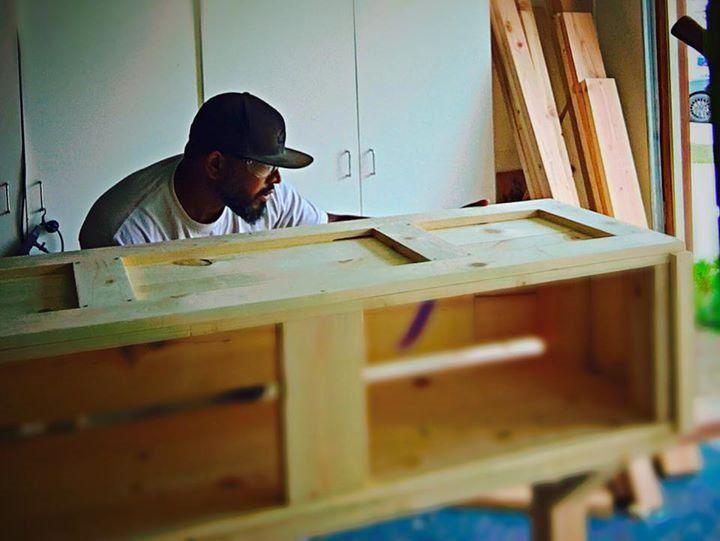 RACK-N-ROLL WOODWERX carpentry