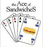 The Ace Of Sandwiches logo