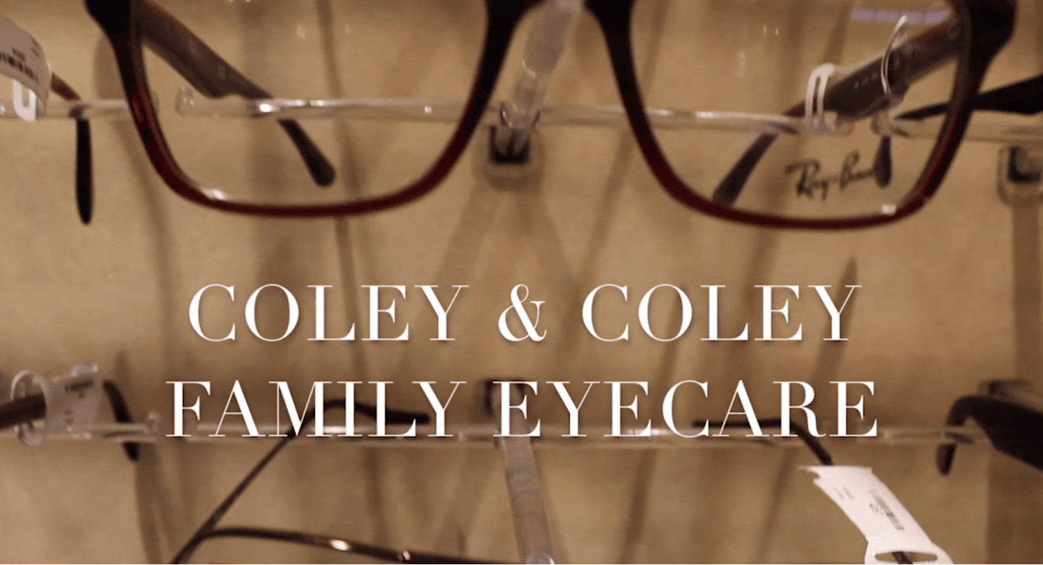 9fb682c591b Eye Care Clinic In Murfreesboro TN - Coley and Coley Family Eye Care