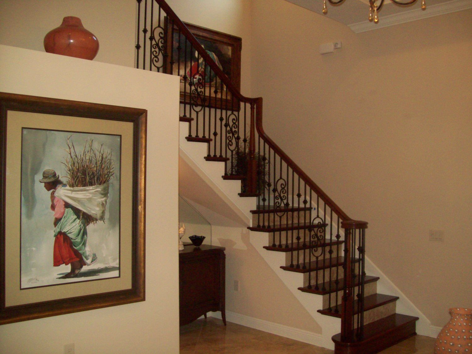 Staircase Gallery - Bast Floors & Staircases I Tampa, FL