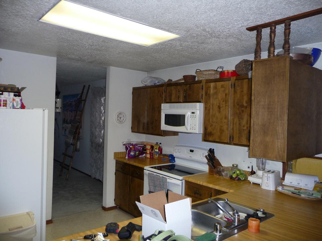 Kitchen Remodel Albuquerque Lambert Construction Llc