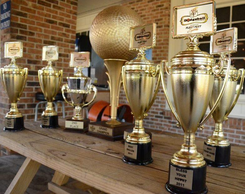 Discount Trophy - Discount Trophy