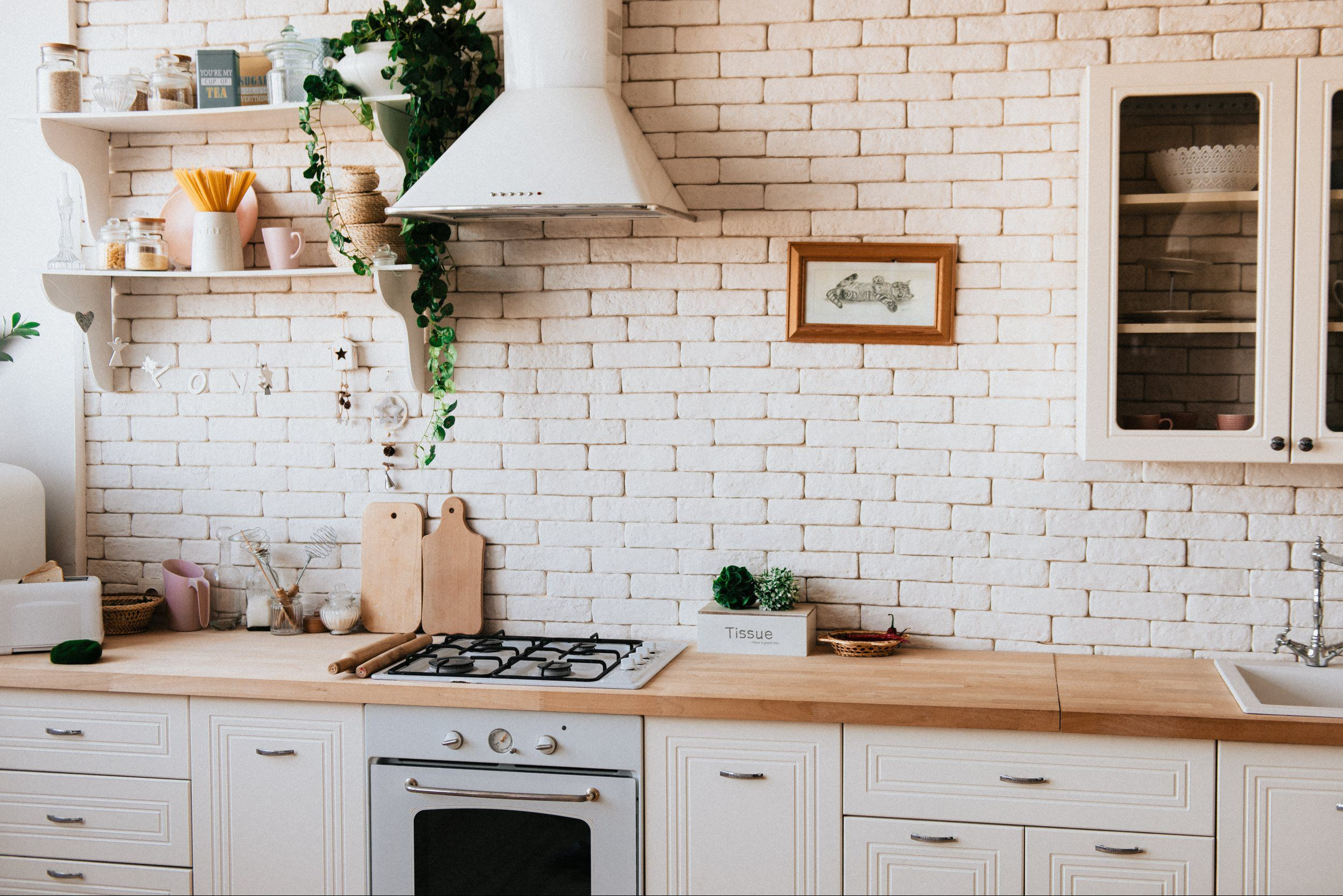 Custom Cabinets Company | Kitchen, Bathroom Remodeling ...