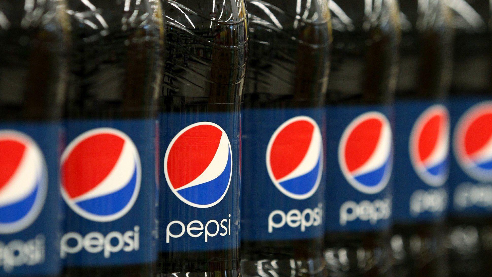 Pepsi Bottle