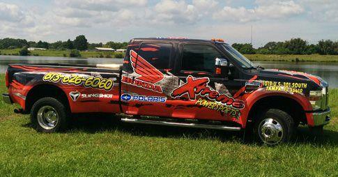 Vehicle Wraps - vehicle vinyl graphics - Vehicle Wrap, Vinyl