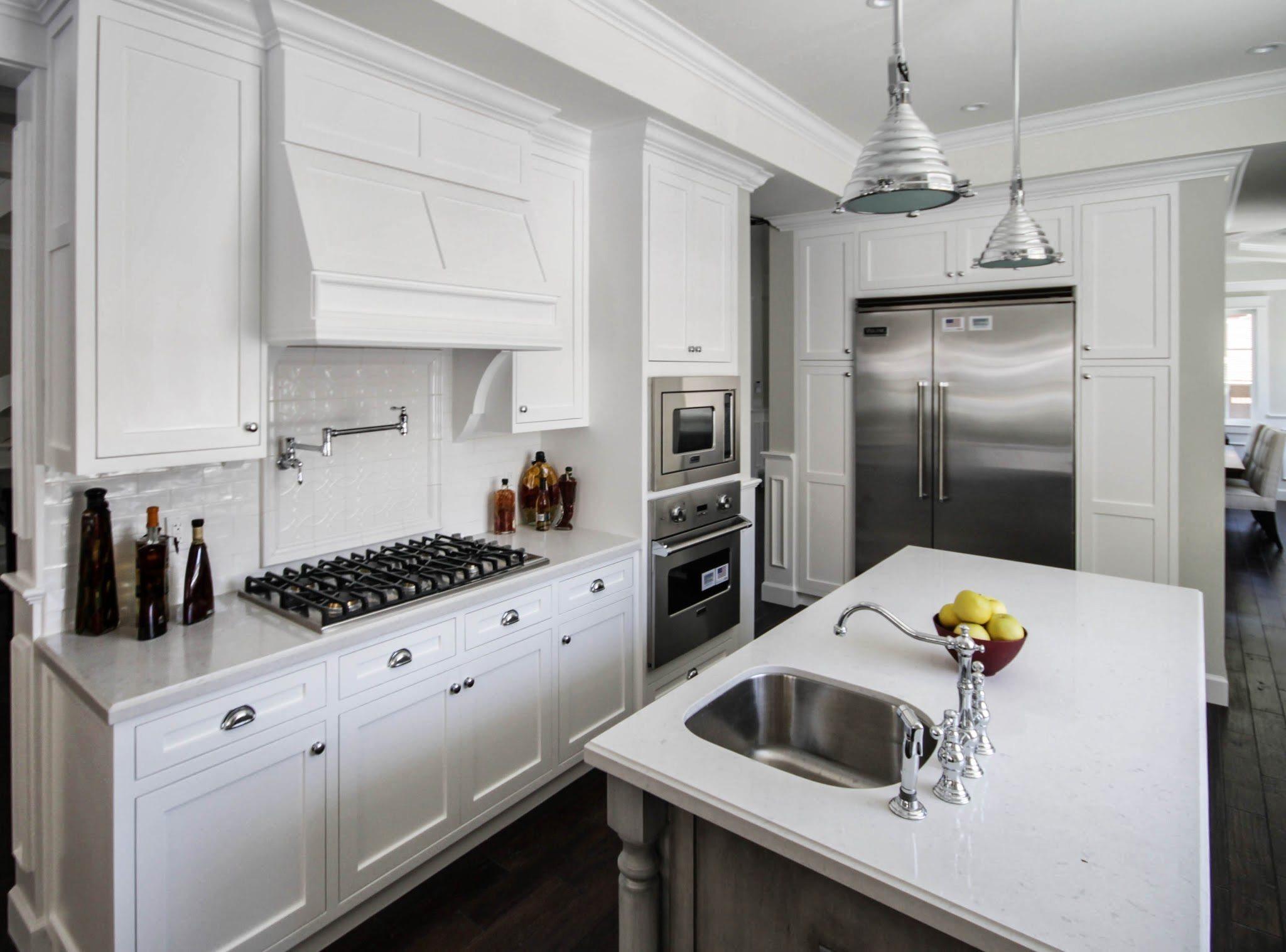 Kitchen Remodeling Where To Start Greenworks Construction - Where to start when remodeling a kitchen