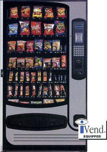 vending machine equipment absolute vending machines