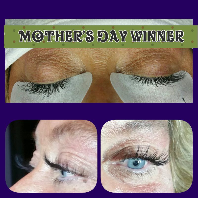 Safe Beautiful Flawless And Healthy House Of Lashes Maryland