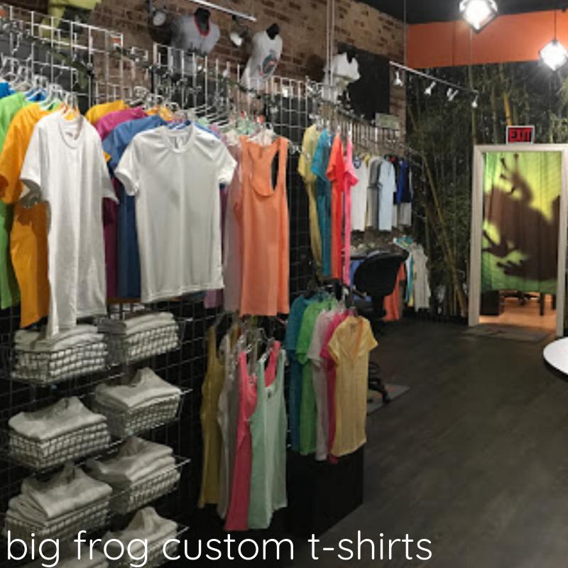 9afd30c0c Merchants Association Shops and Services - Bishop Arts District