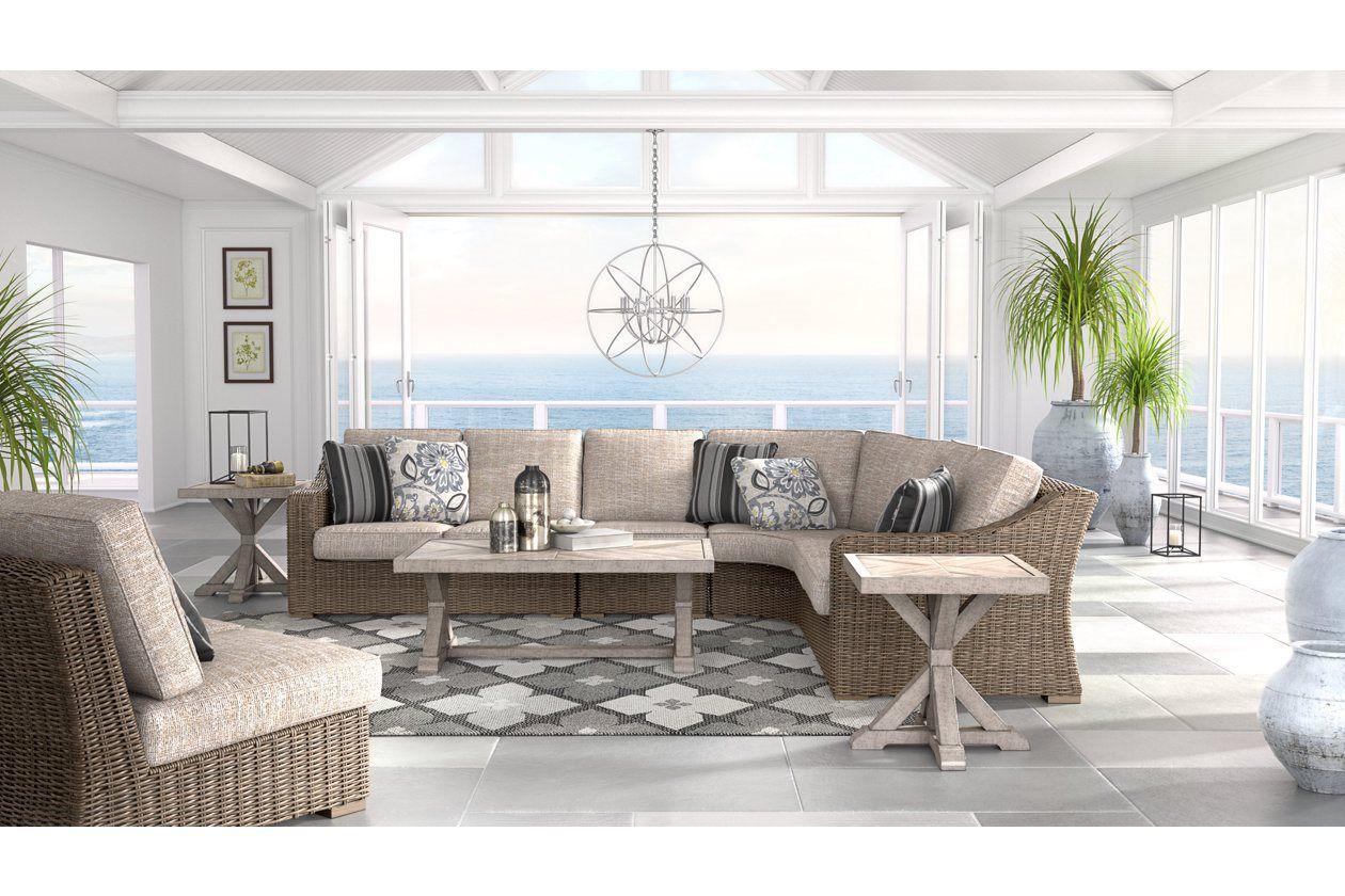 Siesta Beach Collection