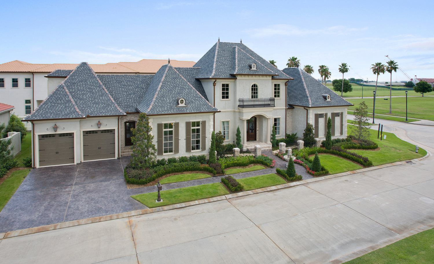 Custom Home Design - Hollingsworth Design