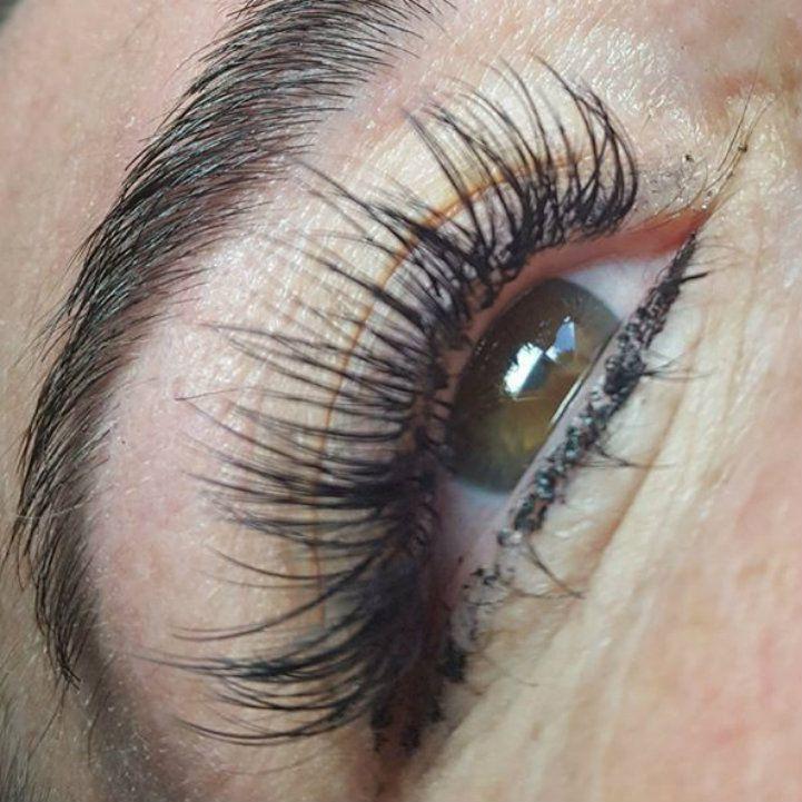Get Some Eyecandy - EyeEnvy Lash & Brow Studio