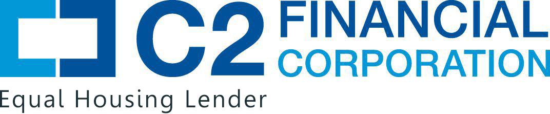 C2 Financial Corporation logo