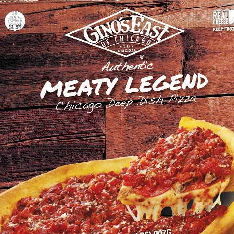 Grocery Near You Ginos East Chicago Style Deep Dish Pizza