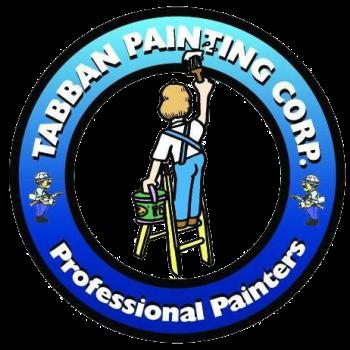 Tabban Painting Corporation Logo