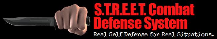 S.T.R.E.E.T. COMBAT DEFENSE SYSTEM LLC Logo