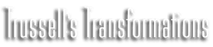 Trussell's Transformations Logo
