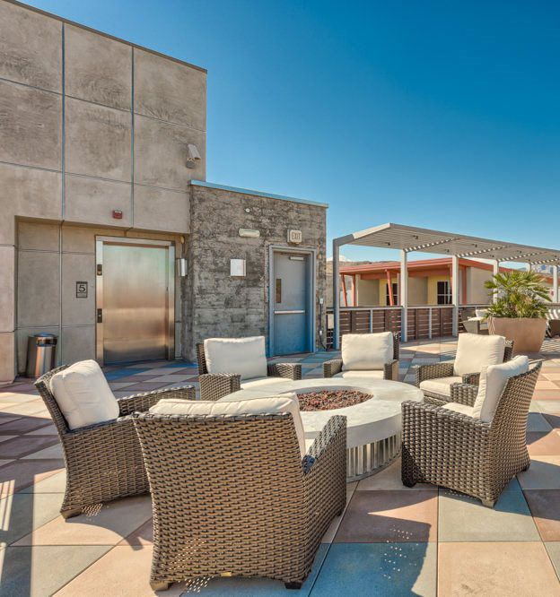 C2 Lofts Trifecta Realty Property Management