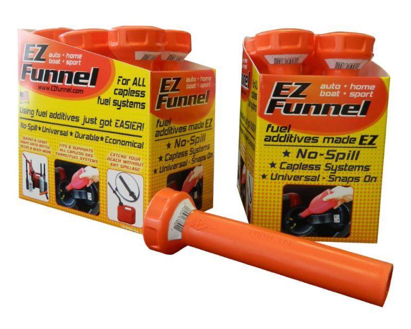 EZ Funnel