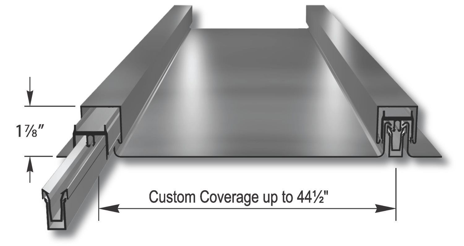 Quality Roof Systems - Merchant & Evans Inc