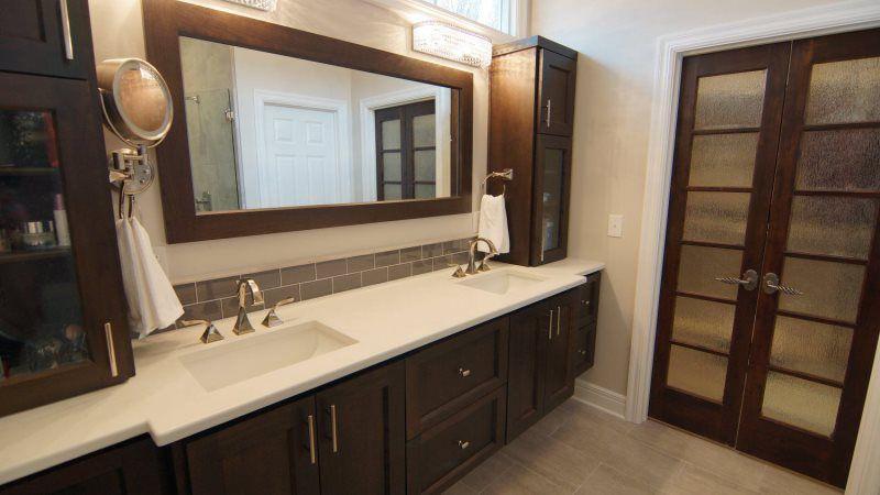 Bathroom Remodeling Services Winston Brown Construction - Bathroom remodel lawrence ks