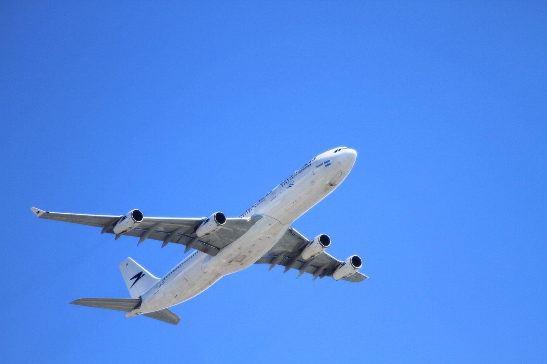 plane aircraft take off