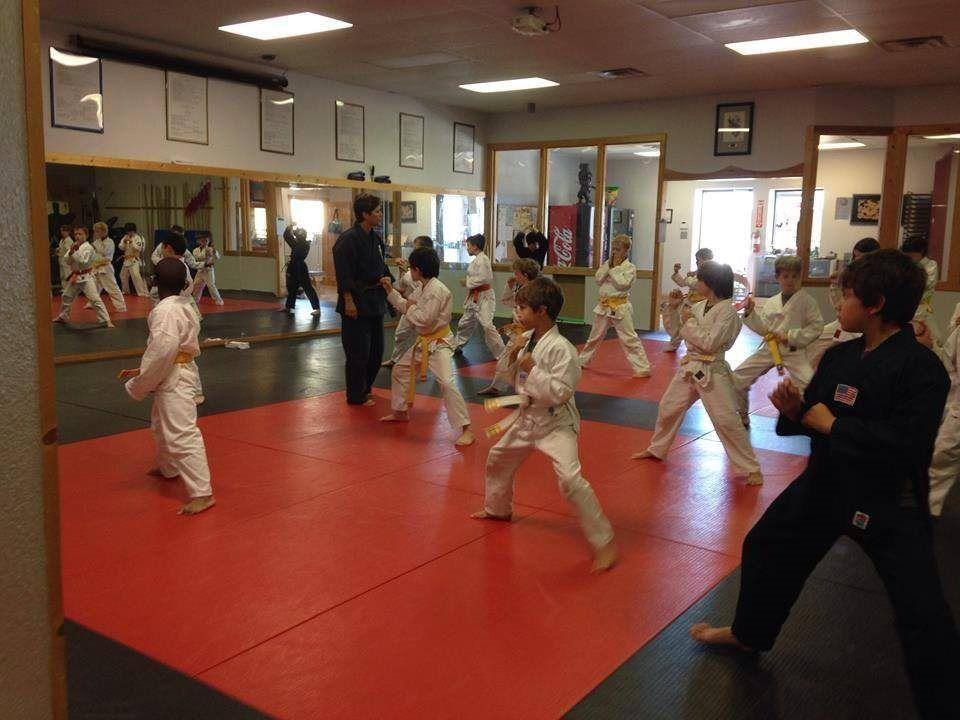martial arts,