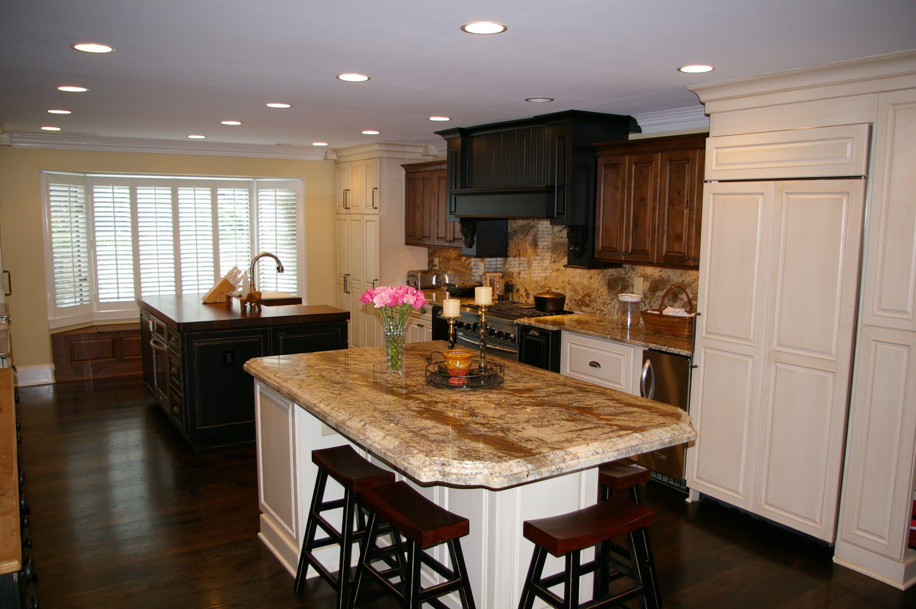 Kitchen Remodeling - Highland Design Gallery