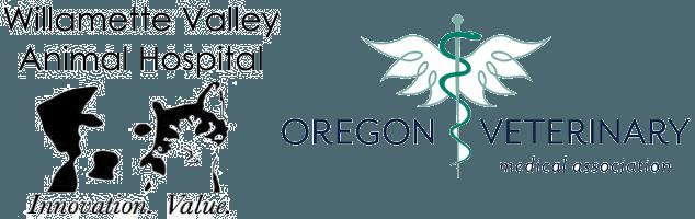 Oregon Vet